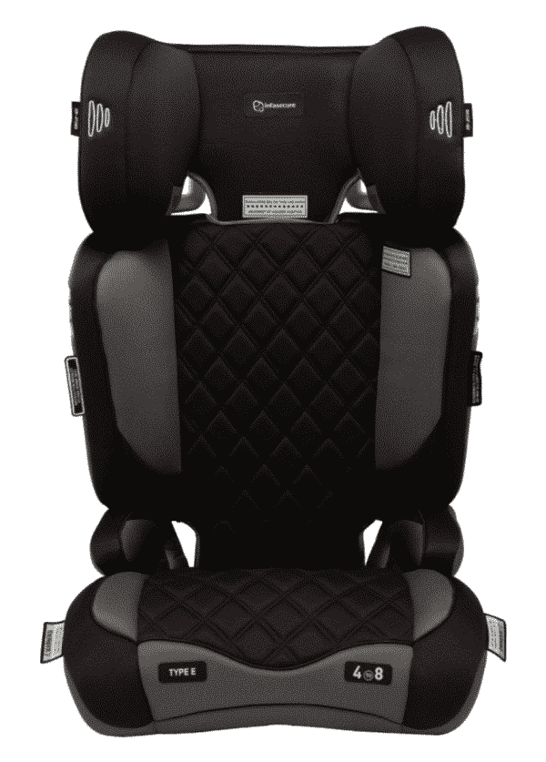 Infasecure Aspire Premium Booster Seat 4yrs+ FREE Installation