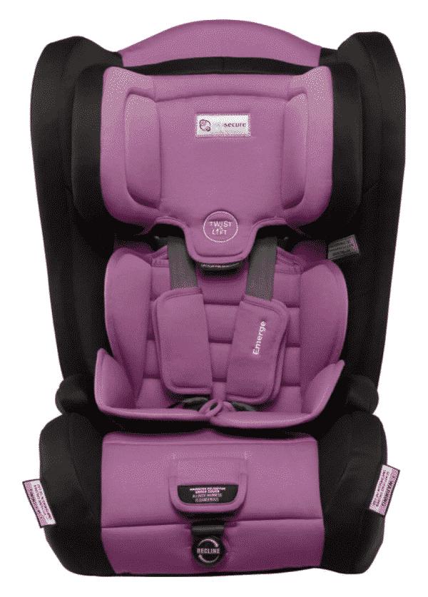Infasecure Emerge Purple