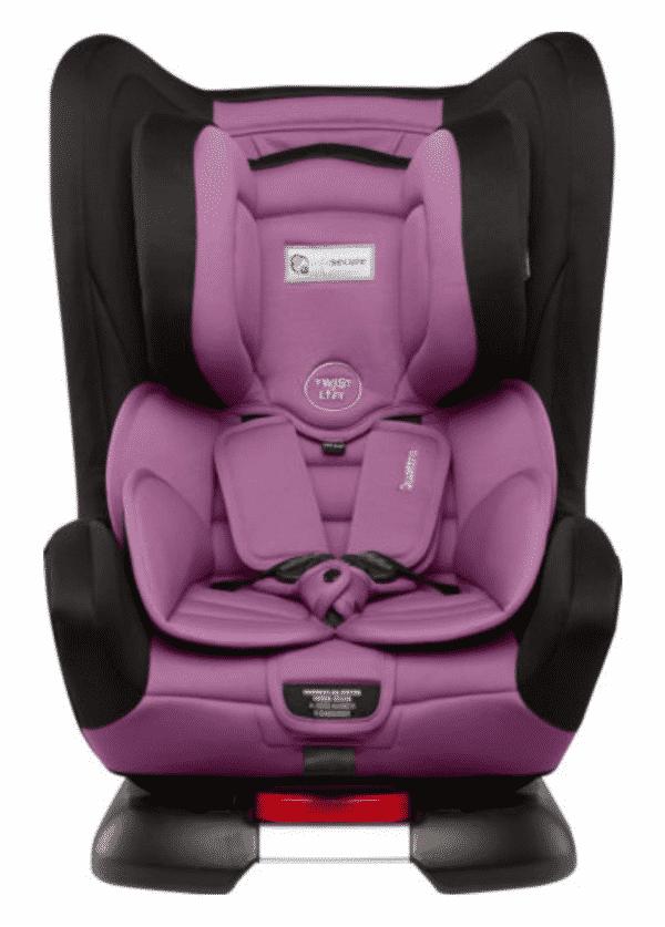 Infasecure Quattro Purple